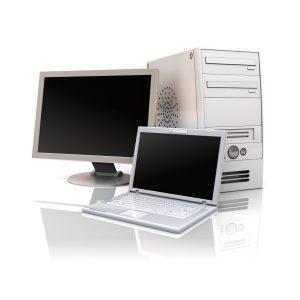 PC και Laptop