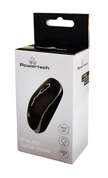 powertech 607 2