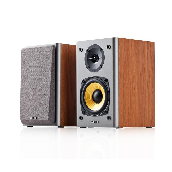 Speaker Edifier R1000T4 Brown
