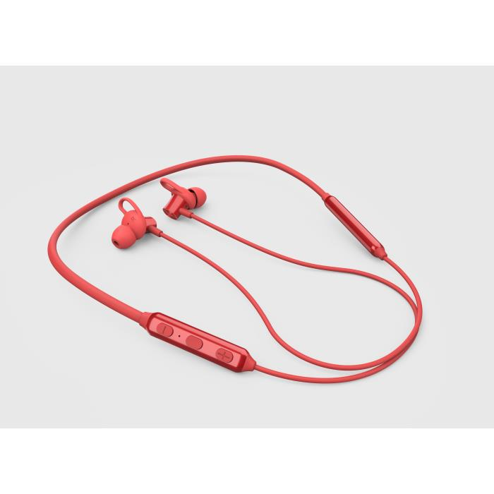 Earphone Edifier BT W200BT Red