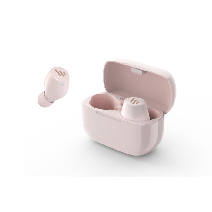 Earphone TWS Edifier BT TWS1 Pink