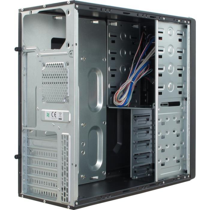 Computer Case Inter-Tech SY-120