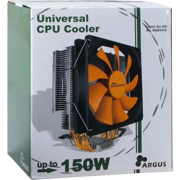 CPU Cooler Argus SU-260