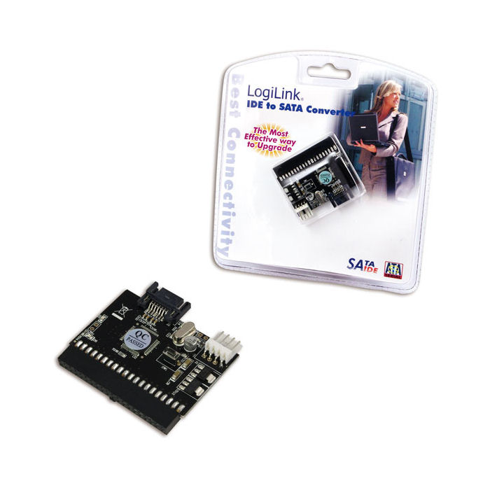 Adapter sata to ide Logilink AD0006A