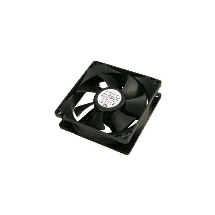 Case Cooler 12cm Logilink FAN103