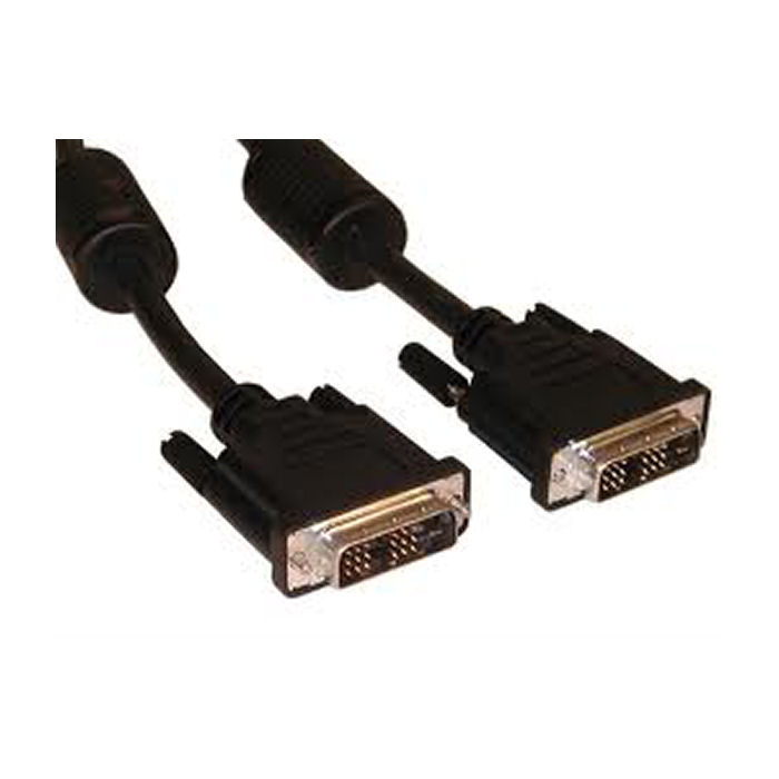 Cable DVI M/M Bulk 3m Logilink CD0002