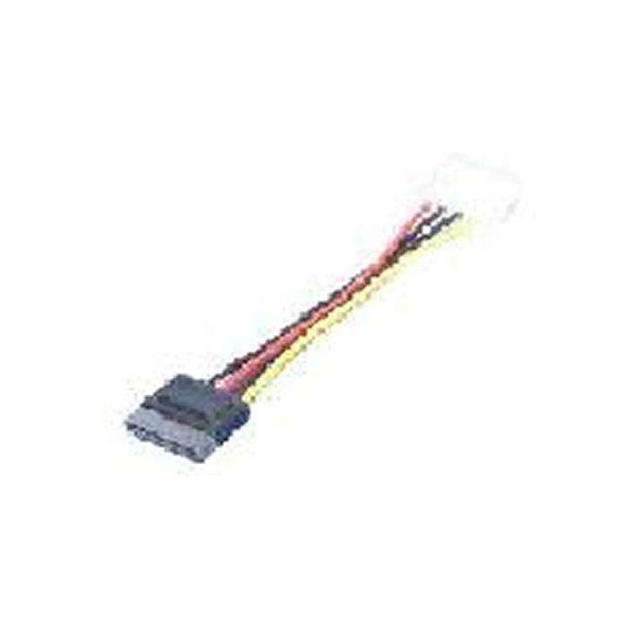Cable S-ATA power 0.15m Bulk Logilink CS0003