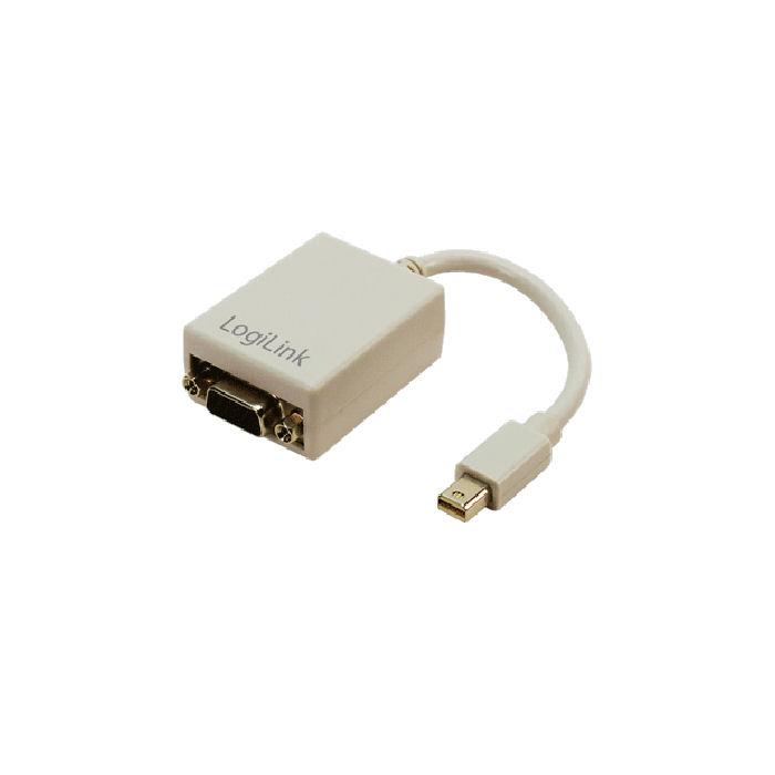 Mini DP to VGA Converter Logilink CV0038