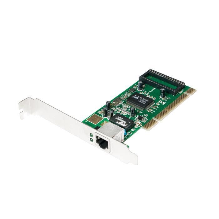 Pci Gigabit lan card Logilink PC0012