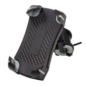 Holder Bicycle Phone With Double Lock LogiLink AA0120