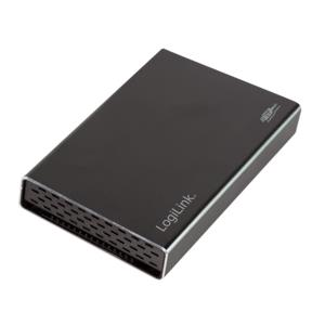 Enclosure 2,5'' SATA USB 3.1 Logilink UA0290