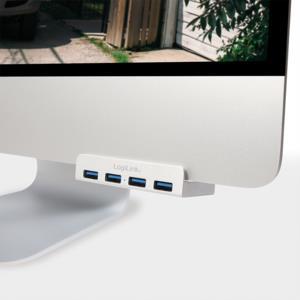 Hub USB 3.0 Imac Design Logilink UA0300