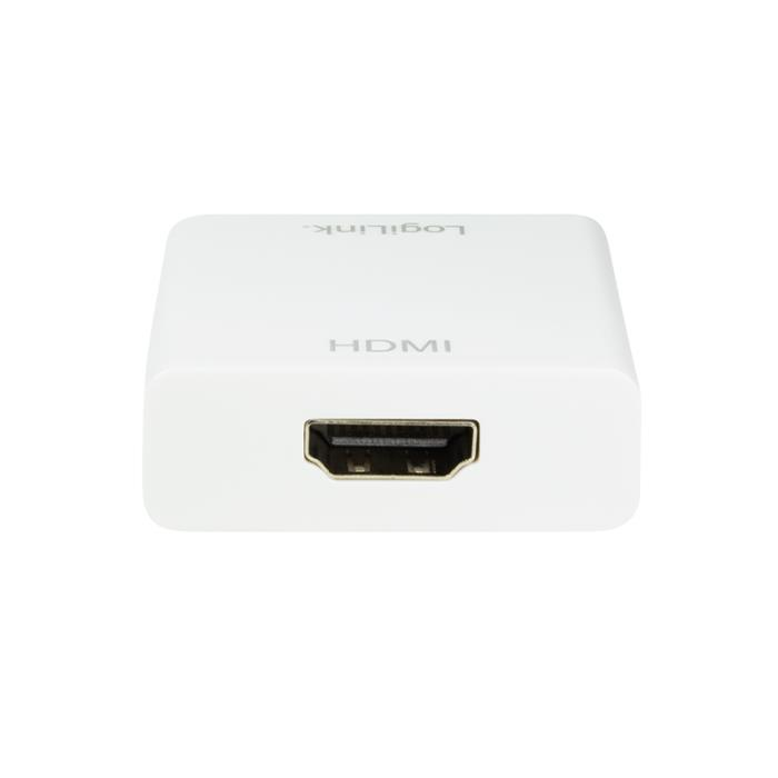 Type-C to HDMI Converter Logilink UA0236A