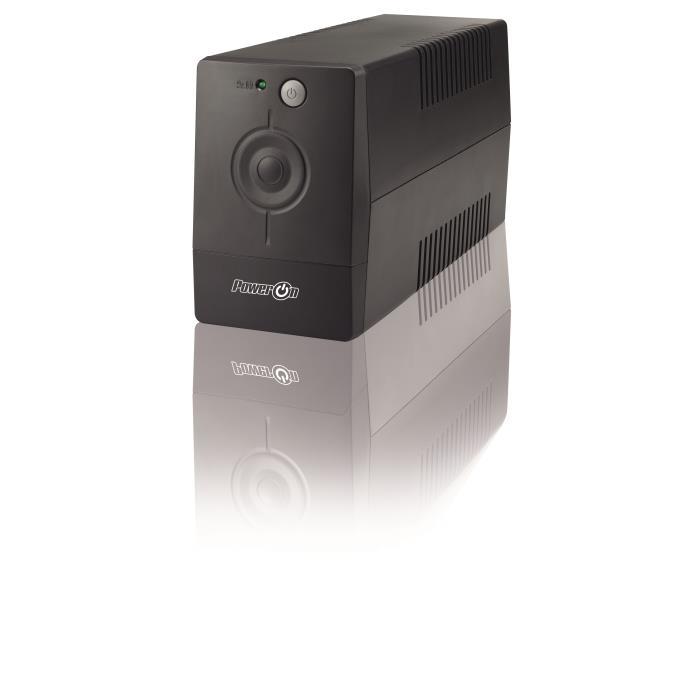 Ups 920VA Power On AP-920