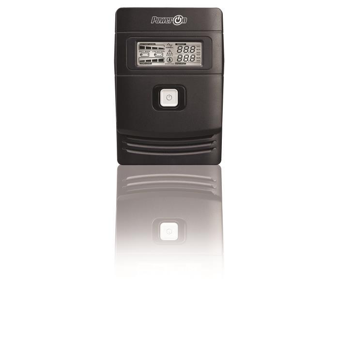 Ups 750VA Power On VLD-750