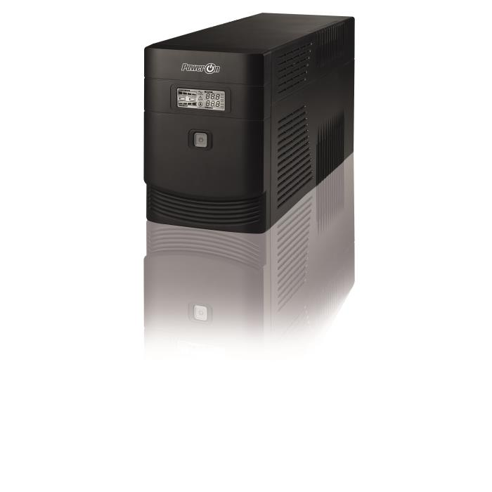 Ups 1600VA Power On VLD-1600