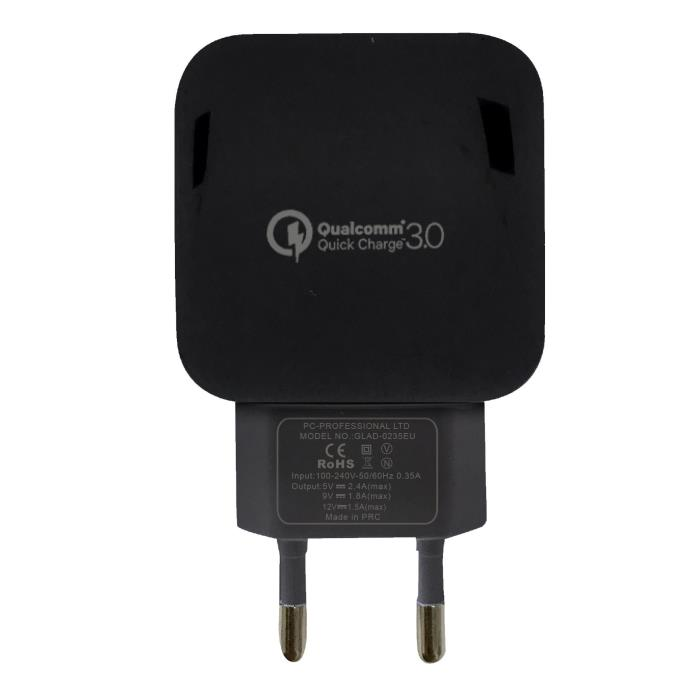 Quick Charger 3.0 Power On CH-80K