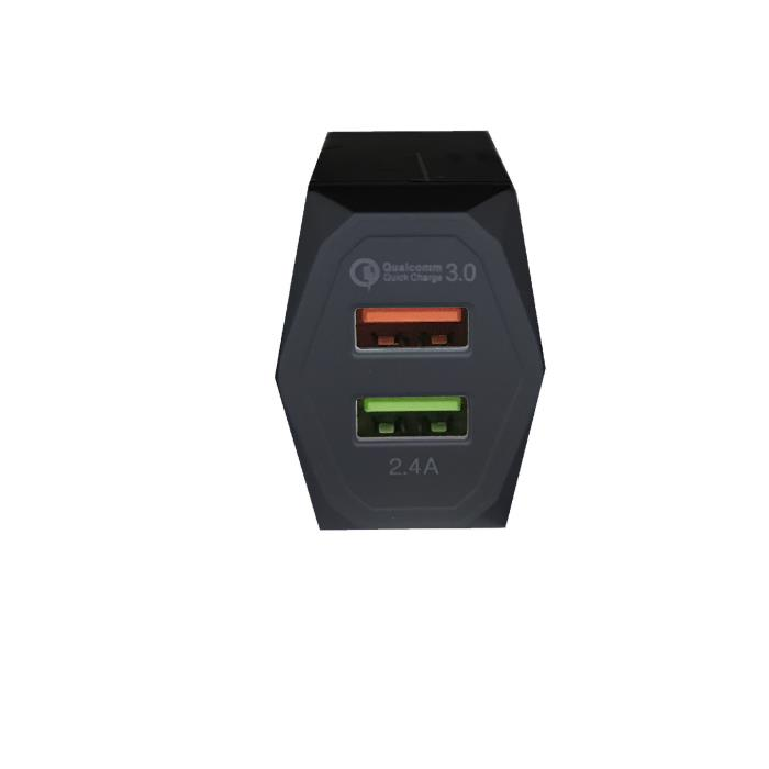 Quick Charger 3.0 Power On CH-85K