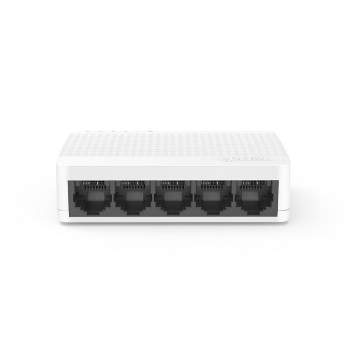Fast Εthernet 5 port switch Tenda S105