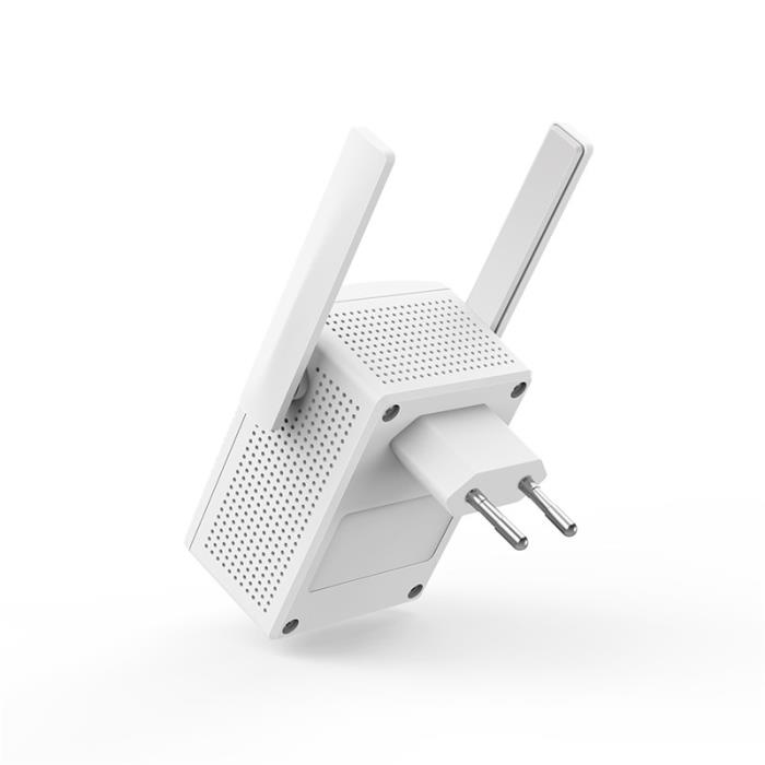 Range Extender WiFi Repeater Dual Band 1200Mbps Tenda A18