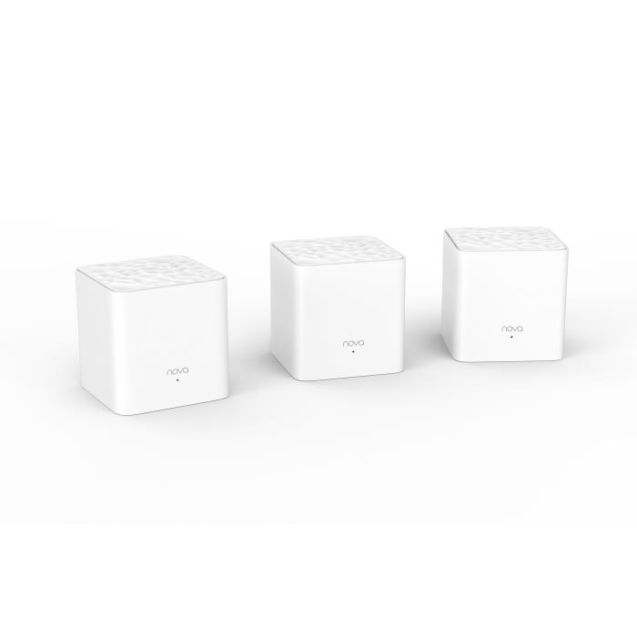 Mesh WiFi System MW3 Tenda 3packs