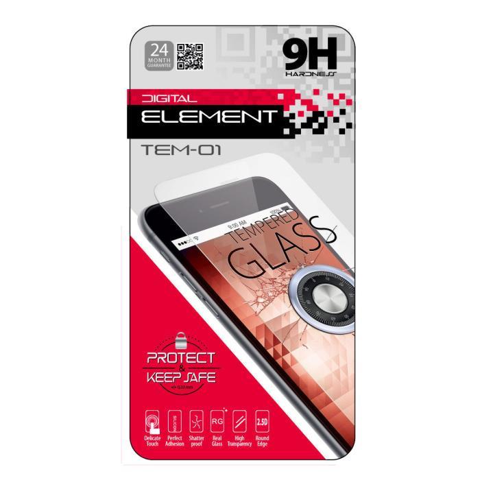 Tempered Glass Element For LG K8 TEM-01