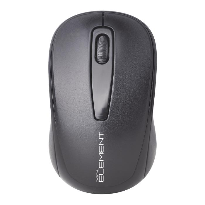 Mouse Wireless Element MS-145K