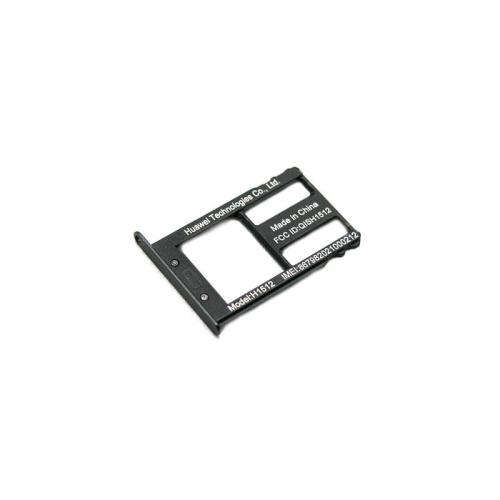 Sim Card Holder Huawei Nexus 6P Black (OEM)