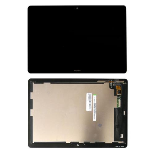 """LCD with Touch Screen Tablet Huawei MediaPad T3 9,6"""" 4G Black (OEM)"""