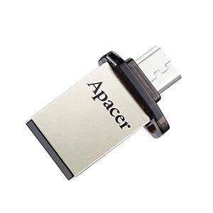 Usb 2.0/Micro Flash Drive 32GB Apacer AH175