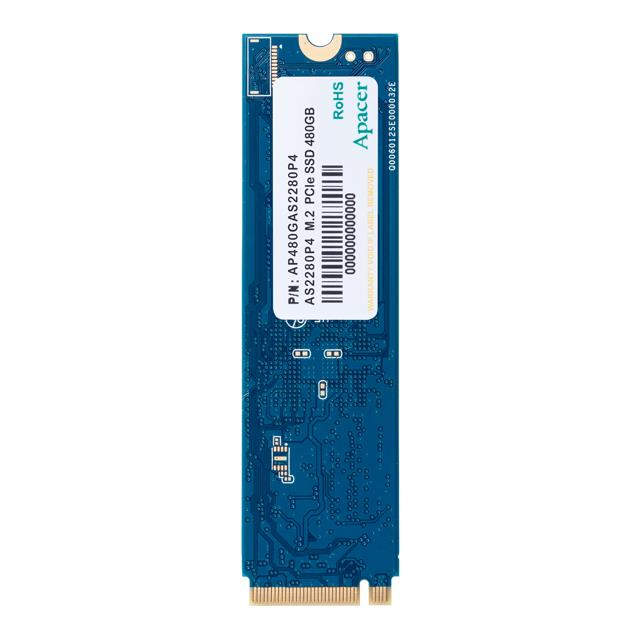 SSD M.2 PCIe Gen3 x4 Apacer AS2280P4 240GB