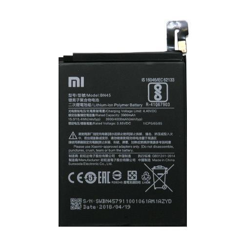 Original Battery Xiaomi BN45 Redmi Note 5 (Bulk)