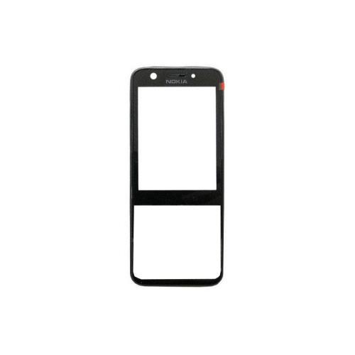 Cover Nokia 230 Black (OEM)