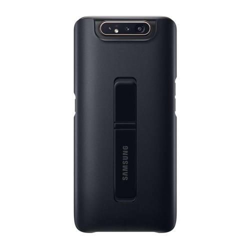 Standing Cover Samsung EF-PA805CBEG A805F Galaxy A80 Black