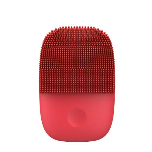Electronic Cleansing Brush inFace Sonic MS2000-5 Red