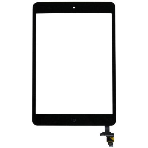 Touch Screen Apple iPad mini Full Set with Touch Driver Board Black (OEM)
