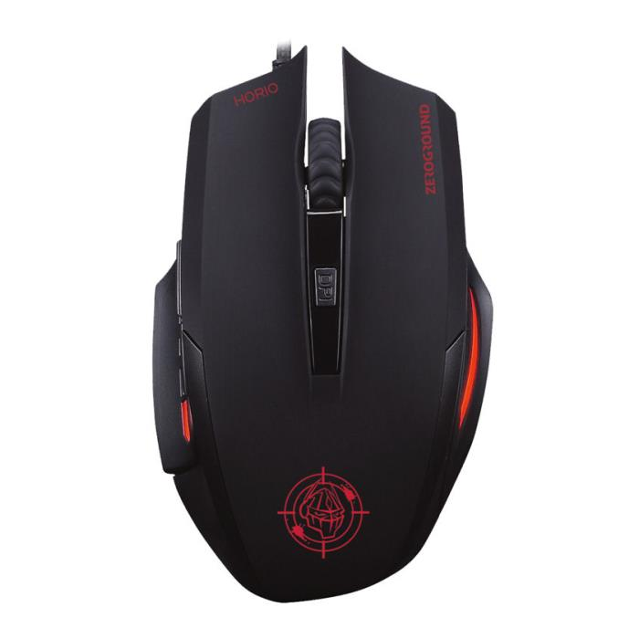 Mouse Zeroground MS-3300G HORIO v2.0