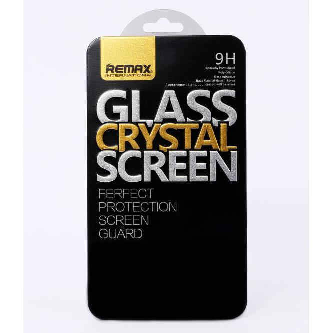 Tempered Glass Remax For iPhone 4