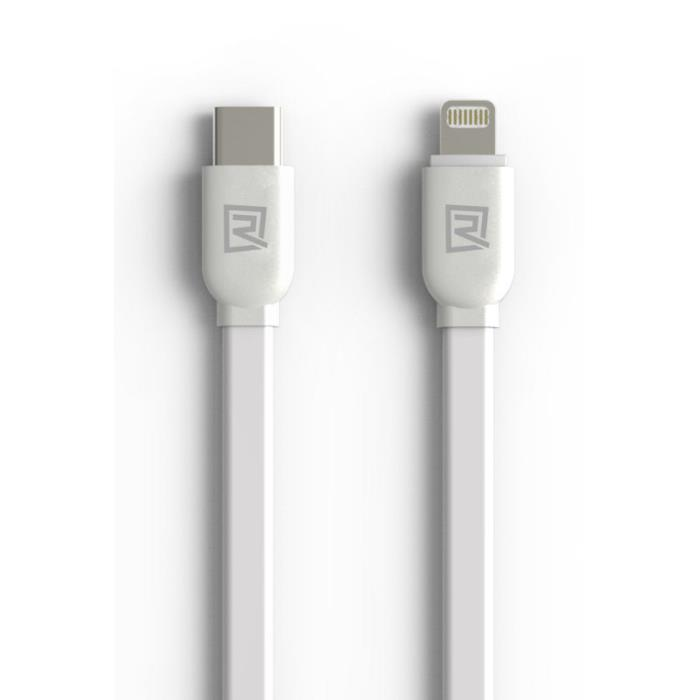 Charging Cable Remax RC-037A TYPE C TO LIGHTING 1m