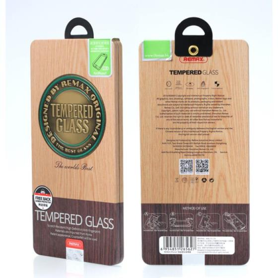 Tempered Glass Remax For Samsung A5 2016