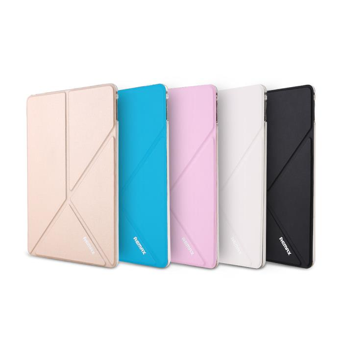 Tablet Case Remax for iPad Pro 12.2''  Pink TRANSFORMER