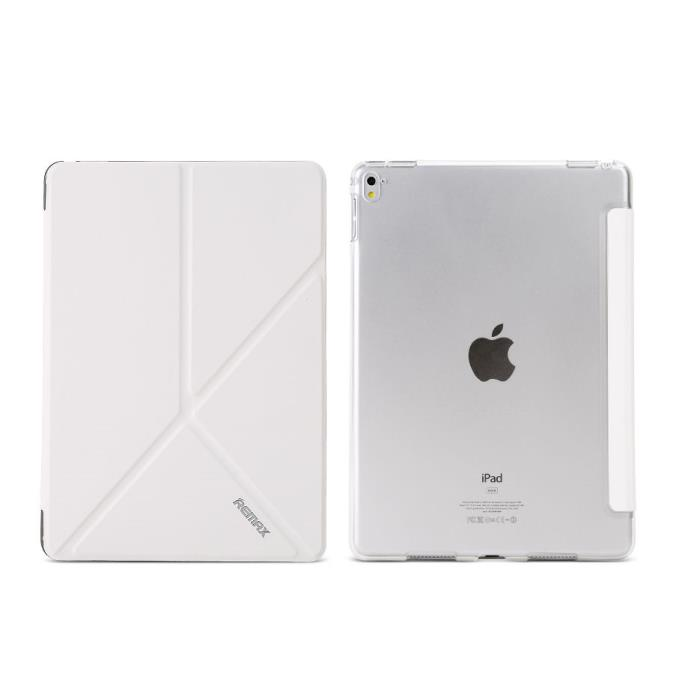 Tablet Case Remax for iPad Pro 12.2''  White TRANSFORMER