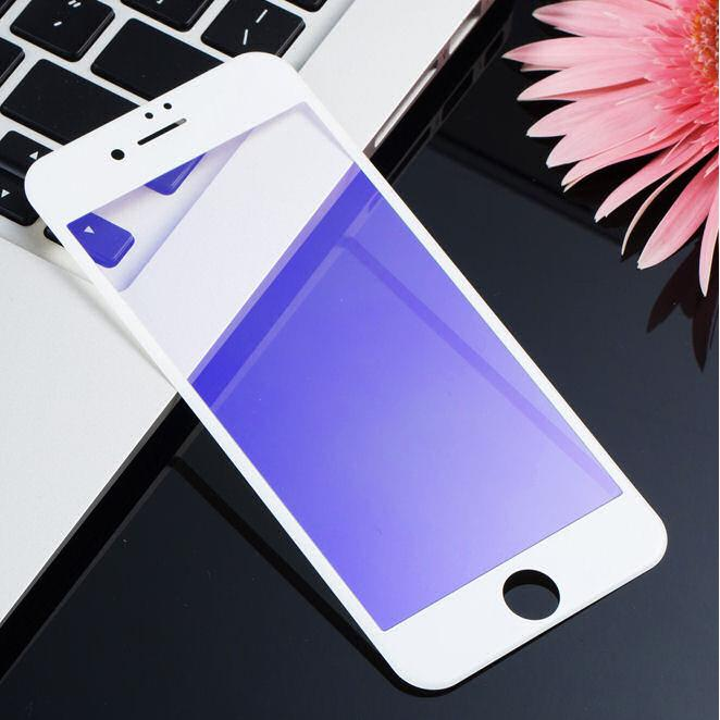 Tempered Glass Remax For i8 Gener GL-05 White