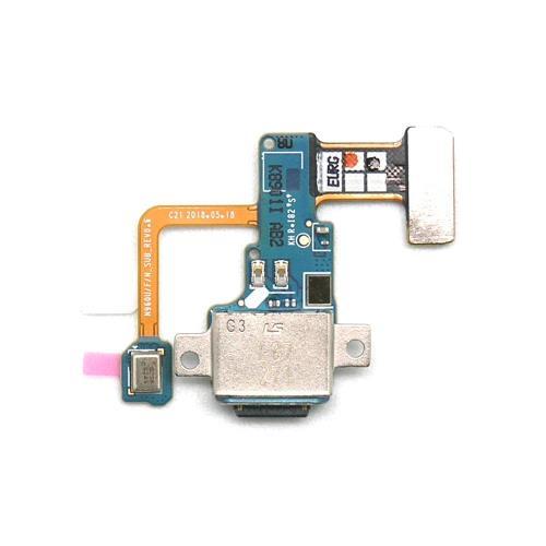 Flex Cable Samsung N960F Galaxy Note 9 with Plugin Connector USB C (Original)