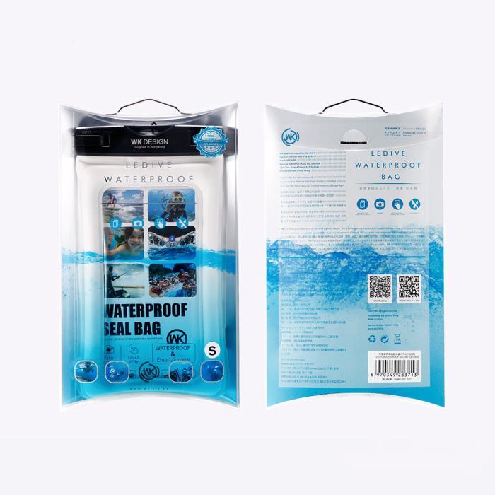 Ledive Waterproof Bag WK WT-Q01W-L