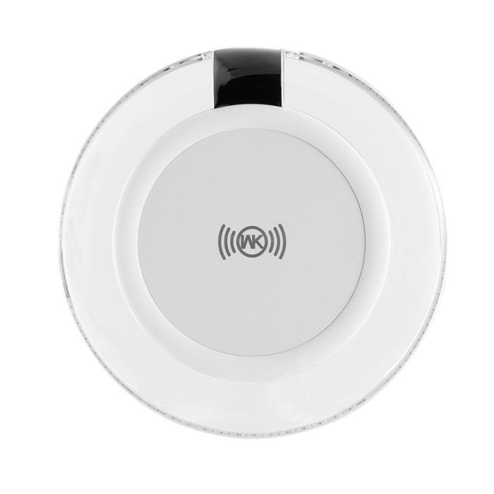 Charger Wireless WK WP-U18 5W White