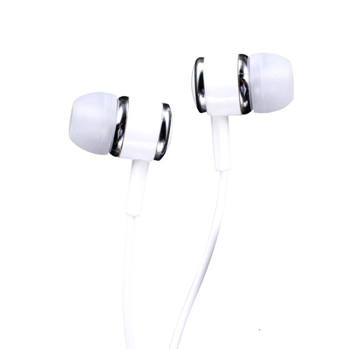 Earphone WK Wi50 White