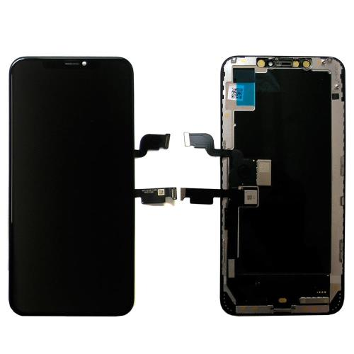 LCD with Touch Screen Apple iPhone XS Max Black (OEM)