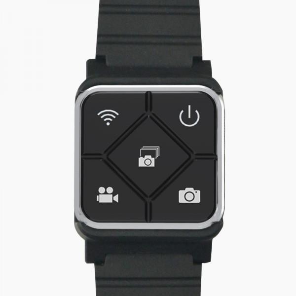 Smart Wrist Remote Controller Watch for SJ6 Legent Waterproof SJCAM