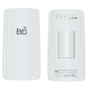 Wireless CPE 300Mbps 2.4GHz Outdoor WIS Q2300 WiController